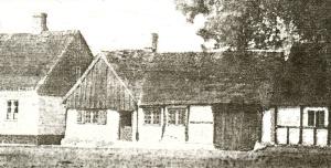 1600-talsgård