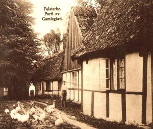 Gamlegård Falsterbo