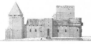 Kalmar 1280-tal