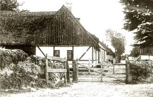 tångvall