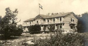 Strandhotellet 1920