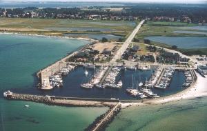 Skanörs hamn bild 2