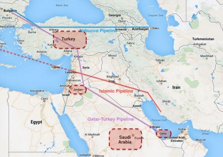 Irak vill dampa krigshetsande usa