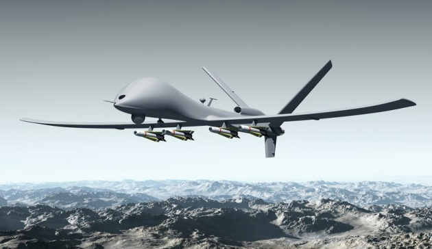 UAV del 5
