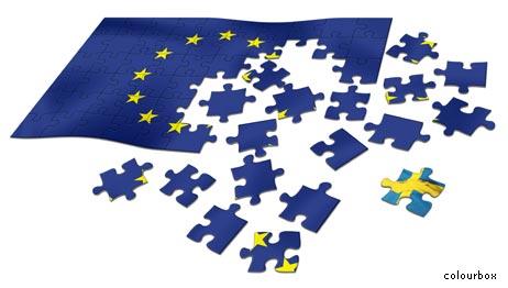 EU pussel