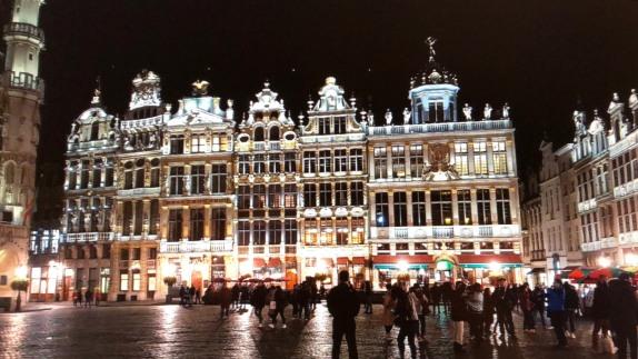 Bryssel