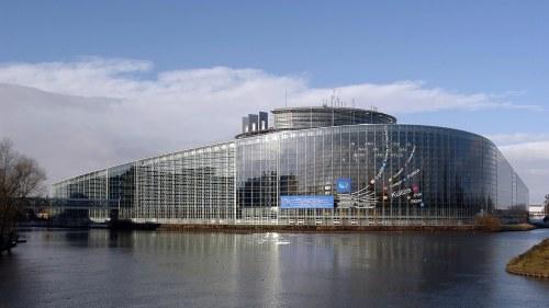 EU Strasbourg
