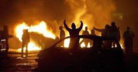 bilbränder 2