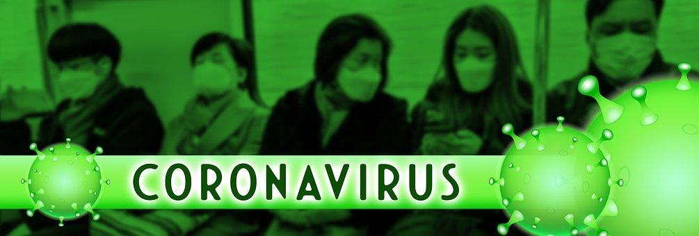 coronavirus bild
